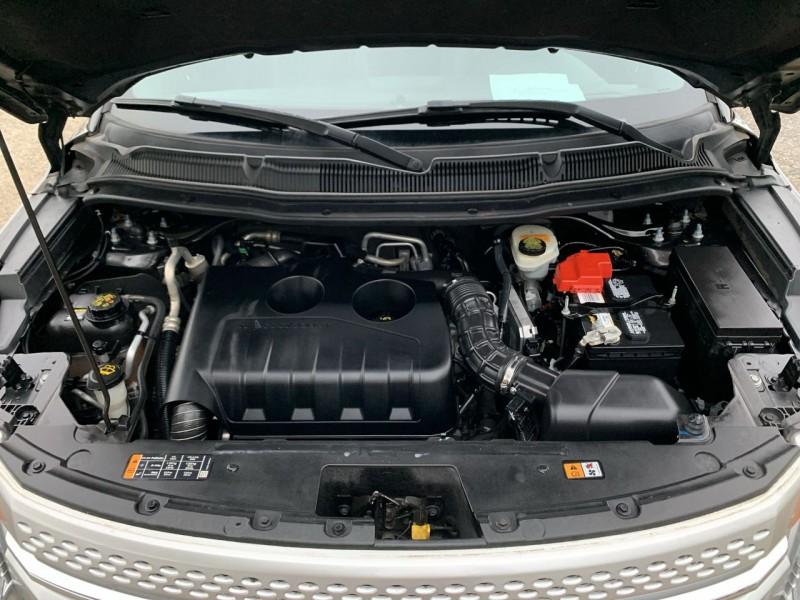 Ford Explorer 2013 price $10,500