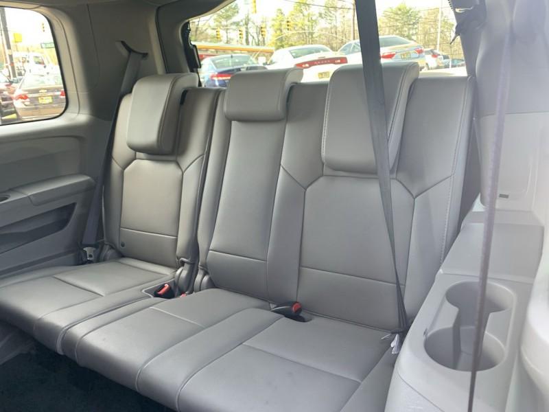 Honda Pilot 2014 price $17,600