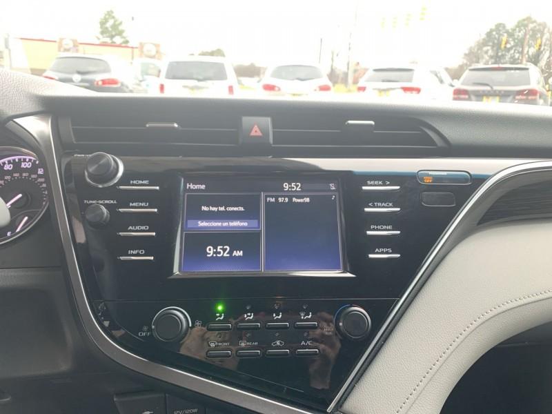 Toyota Camry 2018 price $16,500