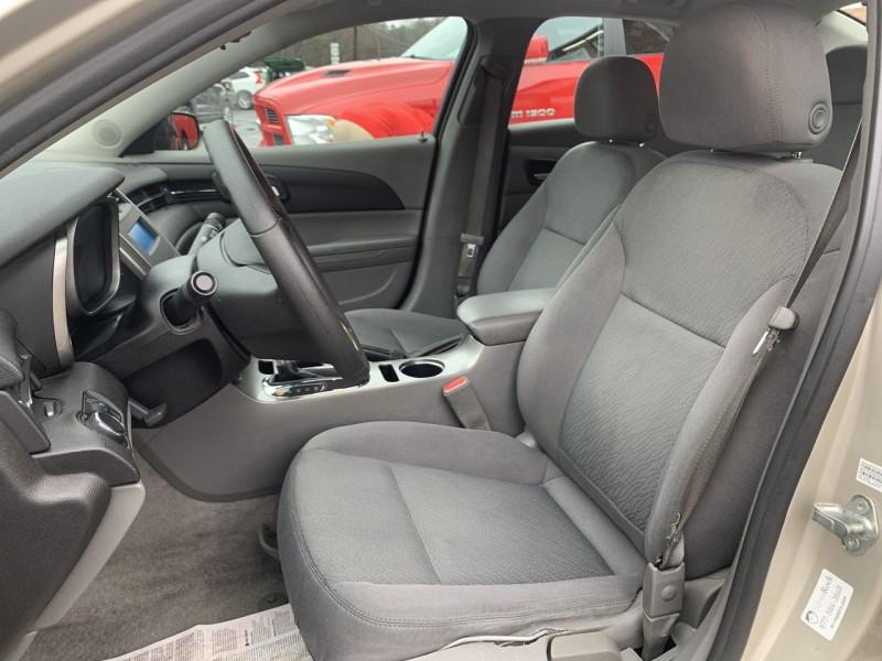 Chevrolet Malibu Limited 2016 price $12,800