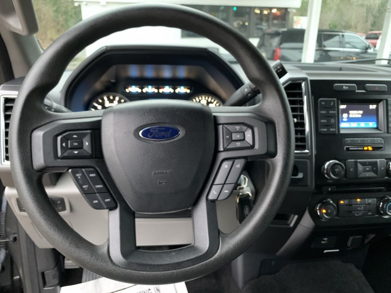 Ford F-150 2016 price $22,900