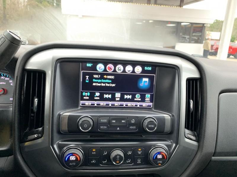 Chevrolet Silverado 1500 2016 price $21,900