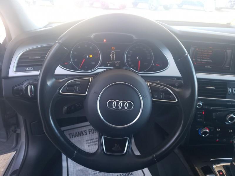 Audi A4 2016 price $18,900