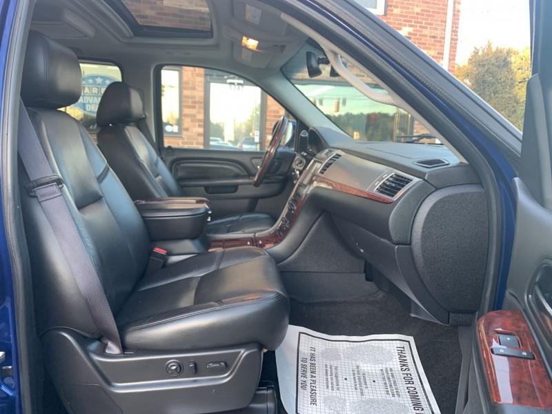 Cadillac Escalade EXT 2013 price $21,800