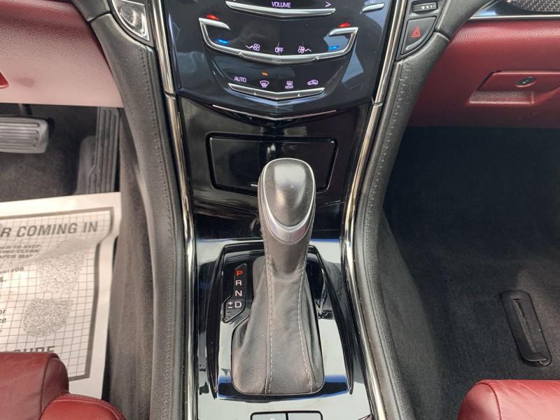 Cadillac ATS 2013 price $13,800