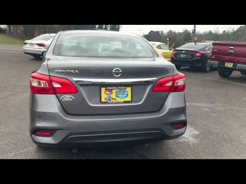 Nissan Sentra 2016 price $10,500
