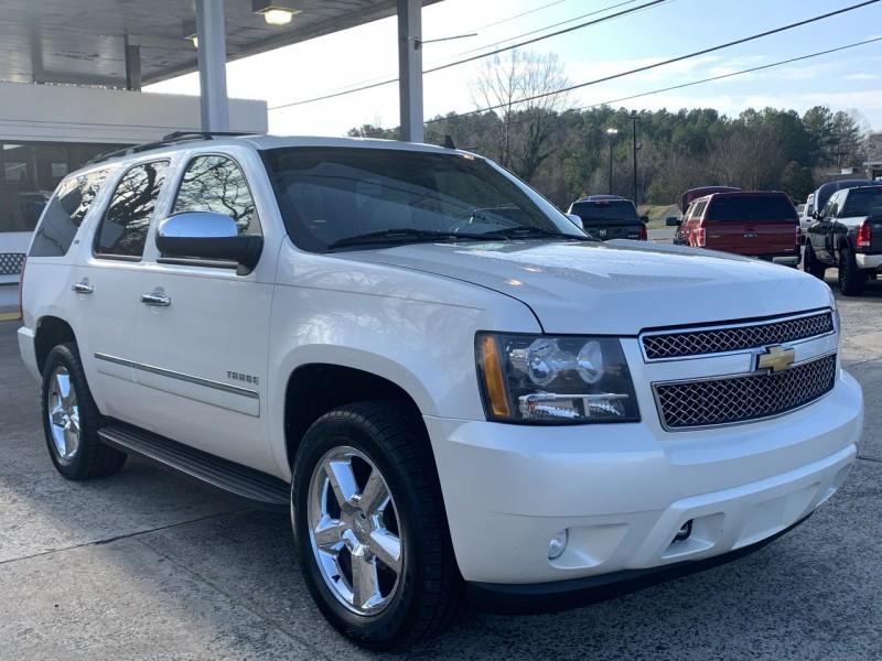 Chevrolet Tahoe 2013 price $16,800