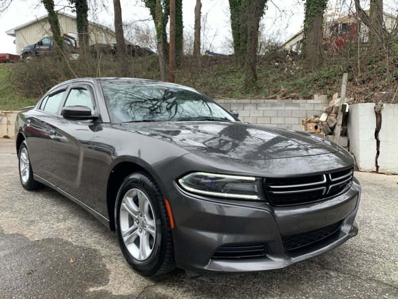 Dodge Charger 2015 price $13,800