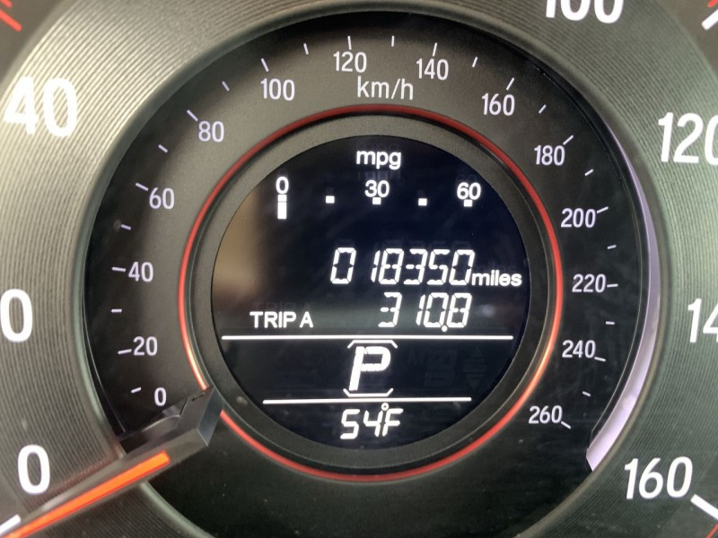 Honda Accord Sedan 2017 price $19,900