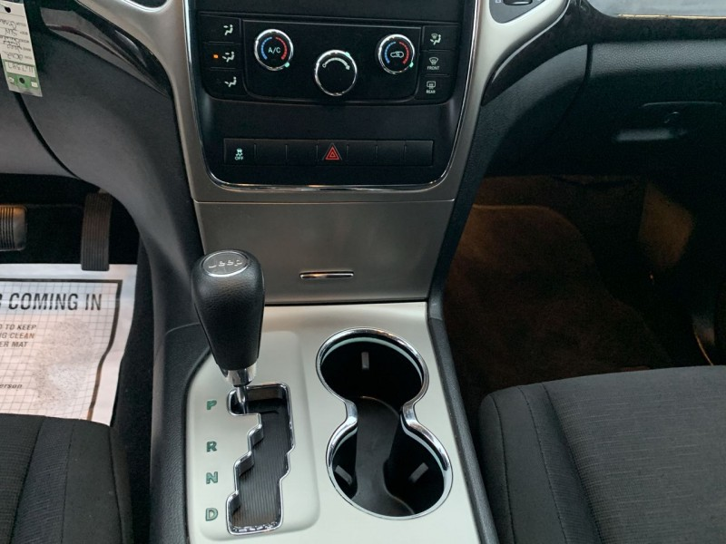 Jeep Grand Cherokee 2012 price $13,500