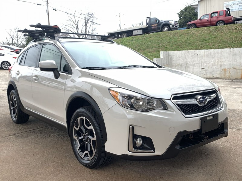 Subaru Crosstrek 2016 price $18,500