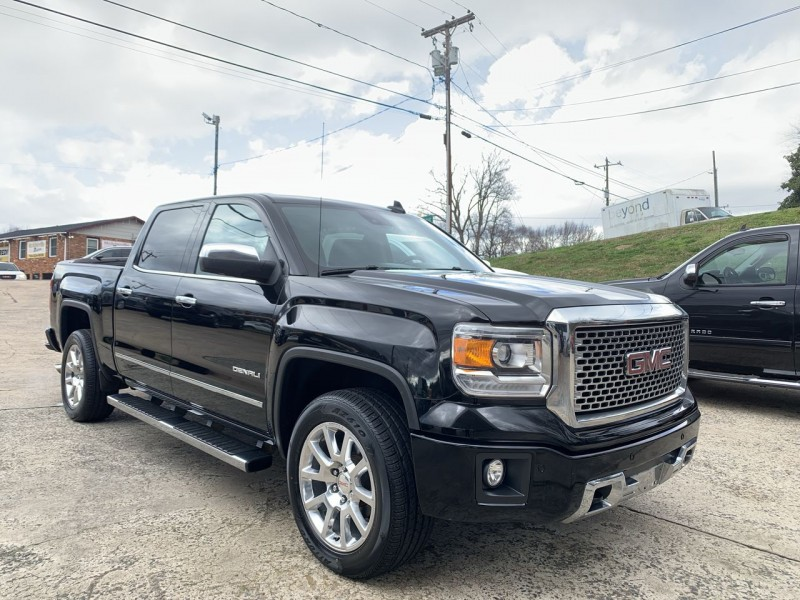 GMC Sierra 1500 2015 price $28,900