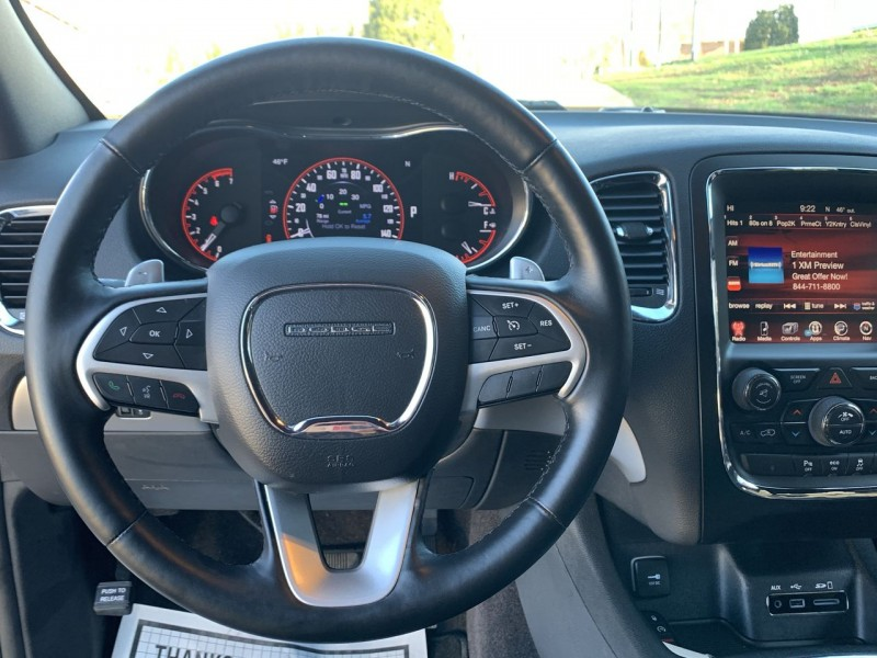 Dodge Durango 2015 price $23,600