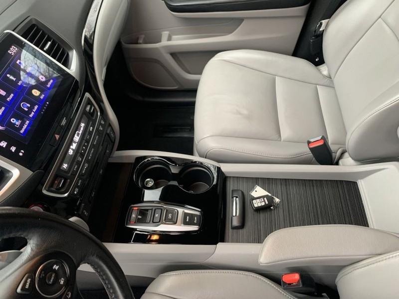 Honda Pilot 2016 price $26,400