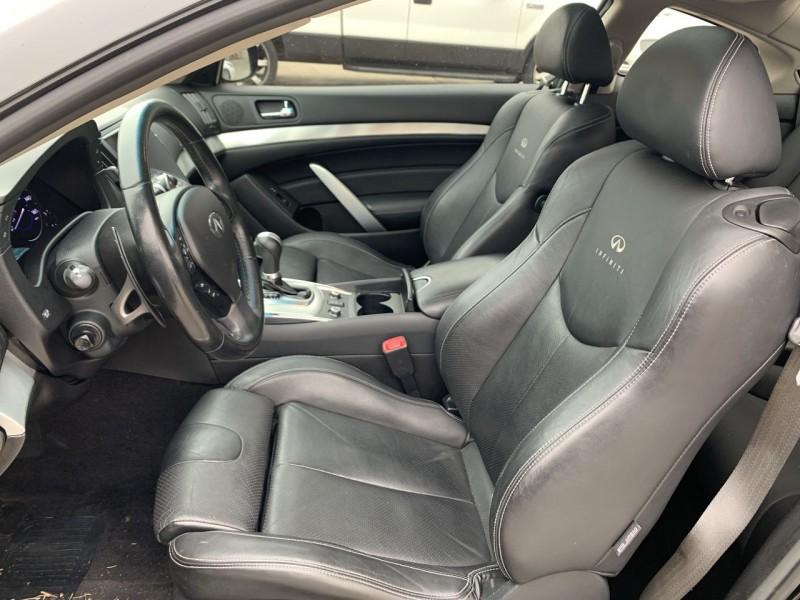 Infiniti G37 Coupe 2013 price $14,900