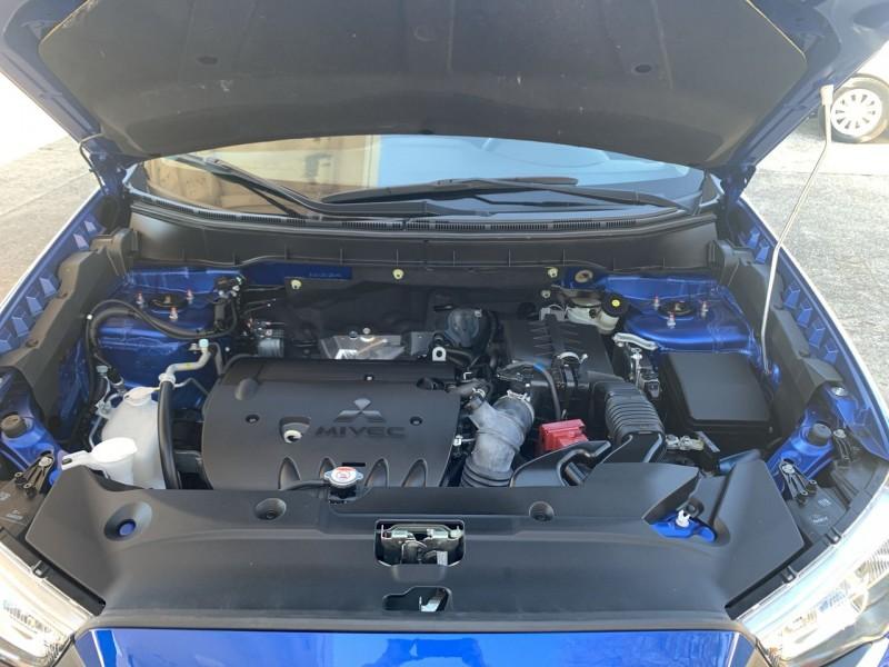Mitsubishi Outlander Sport 2018 price $14,900