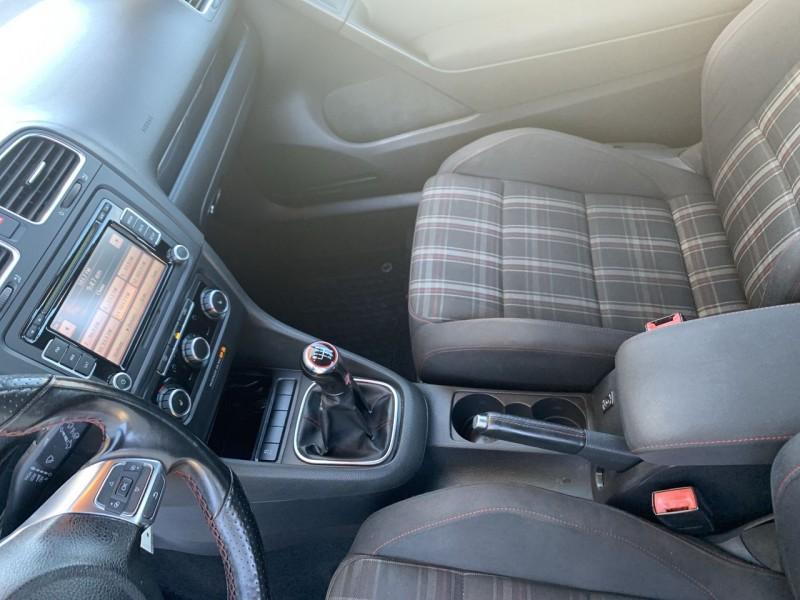 Volkswagen Golf GTI 2011 price $8,900