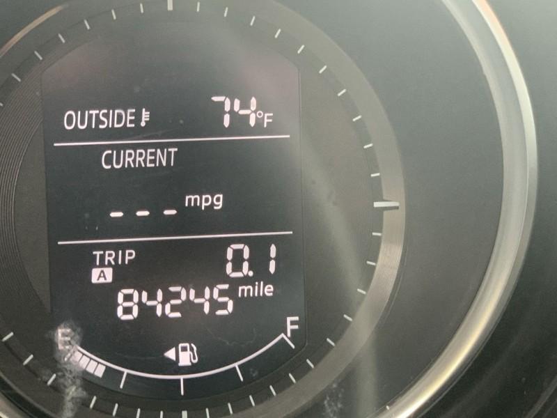 Mazda Mazda6 2015 price $12,600