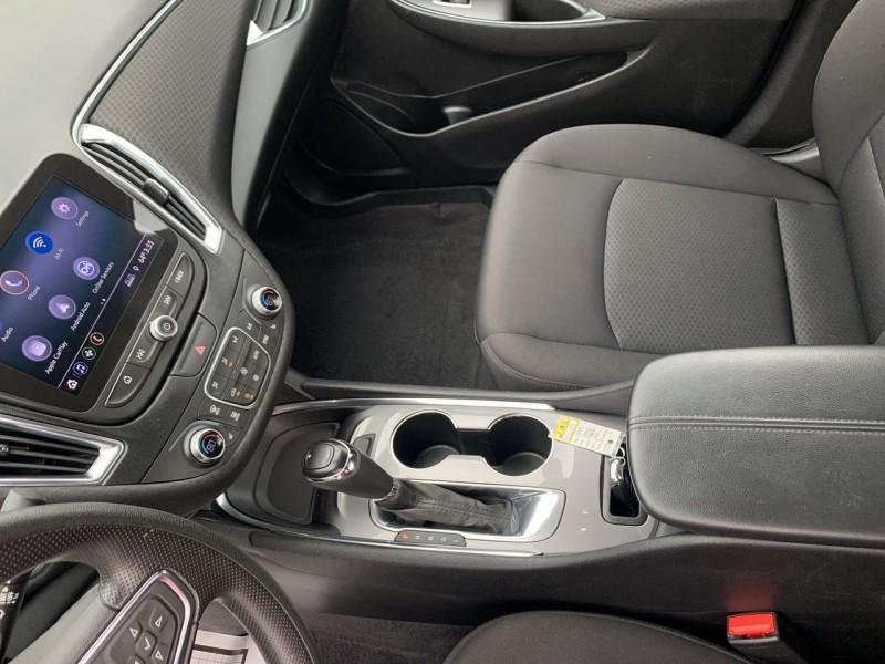 Chevrolet Malibu 2019 price $18,500