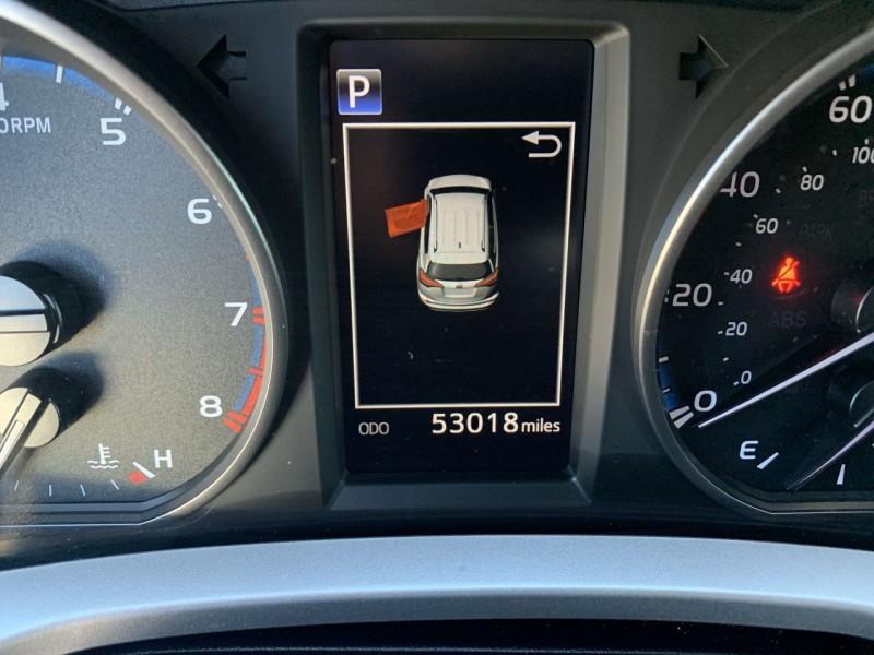 Toyota RAV4 2018 price $17,900