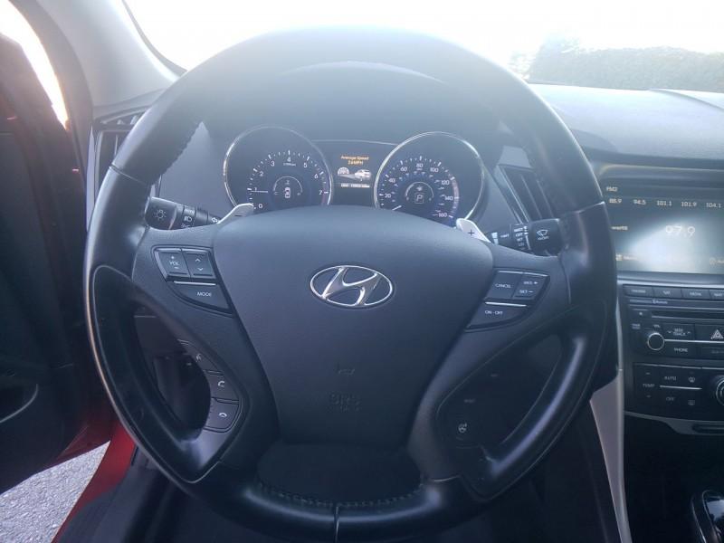 Hyundai Sonata 2014 price $11,900