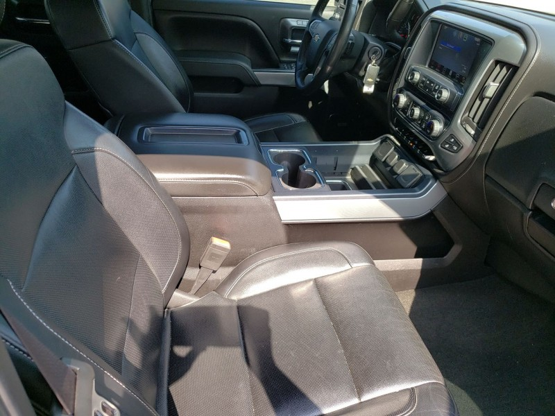 Chevrolet Silverado 1500 2014 price $24,500