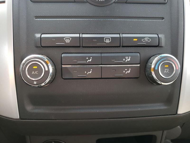 Suzuki Equator 2010 price $11,900