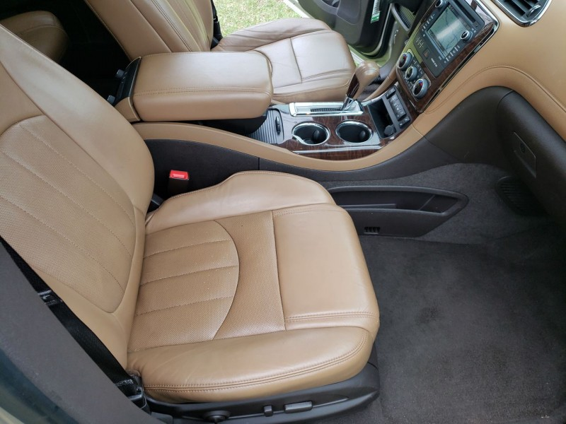 Buick Enclave 2014 price $14,900