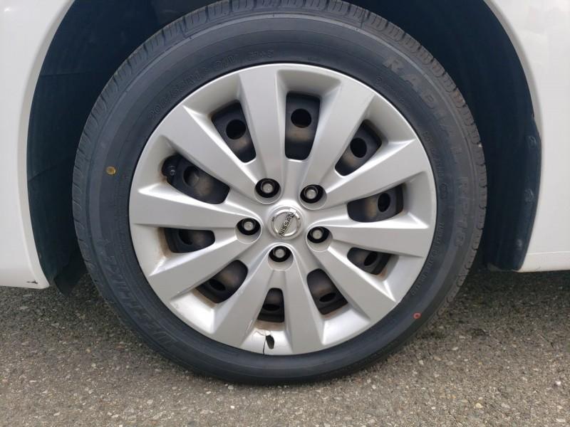 Nissan Sentra 2017 price $9,700