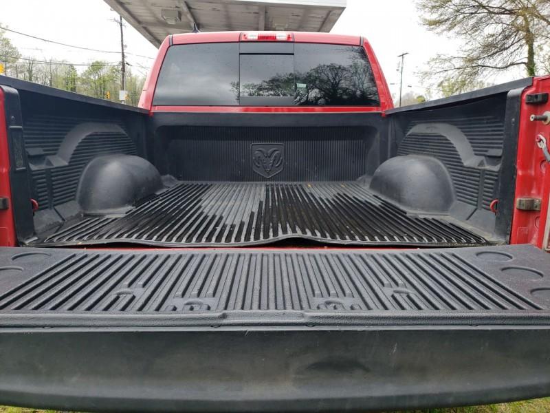 RAM 1500 2013 price $19,800