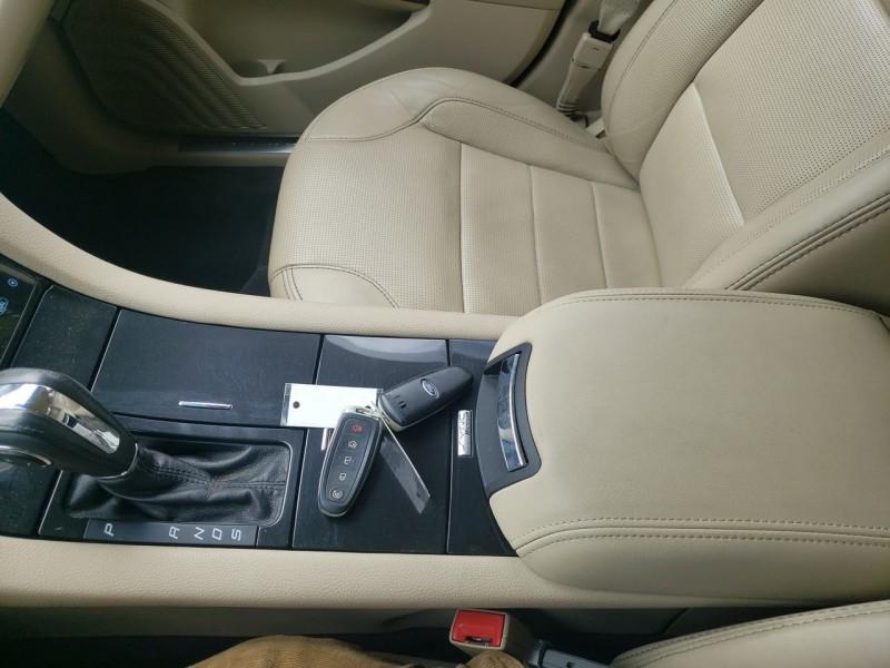 Ford Taurus 2013 price $10,500