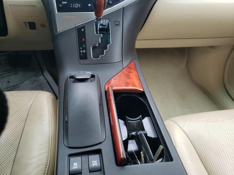 Lexus RX 350 2010 price $12,500