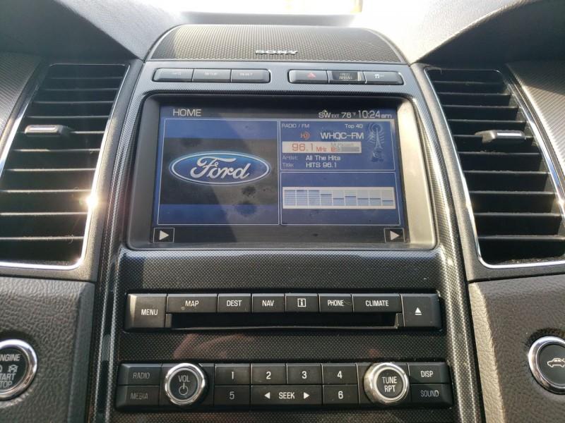 Ford Taurus 2012 price $10,900