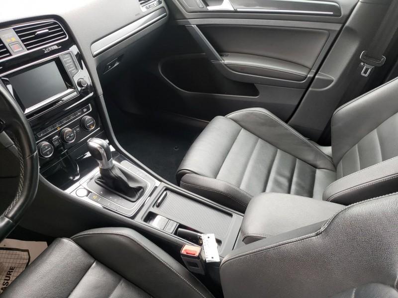 Volkswagen Golf R 2015 price $20,800