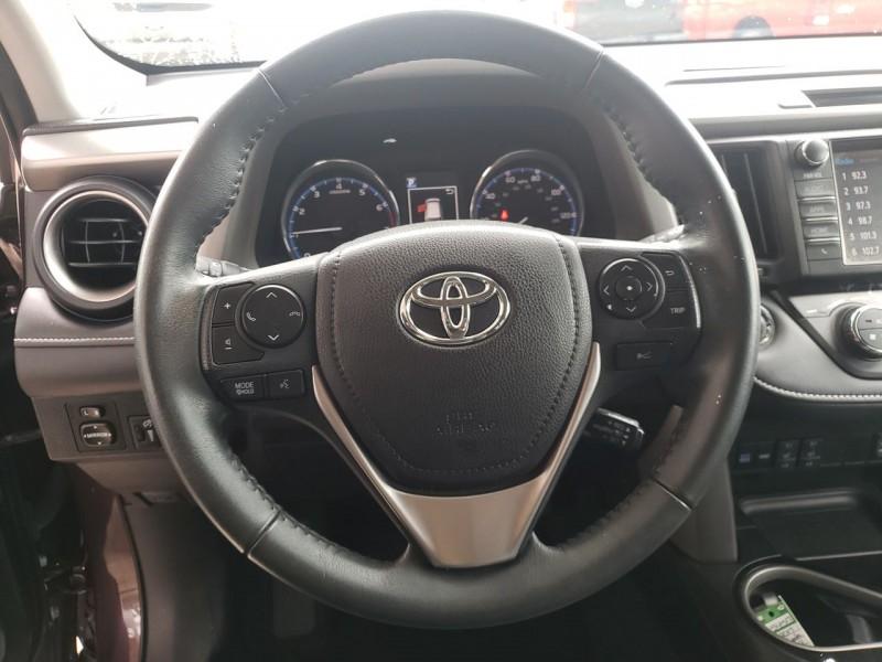 Toyota RAV4 2017 price 23600