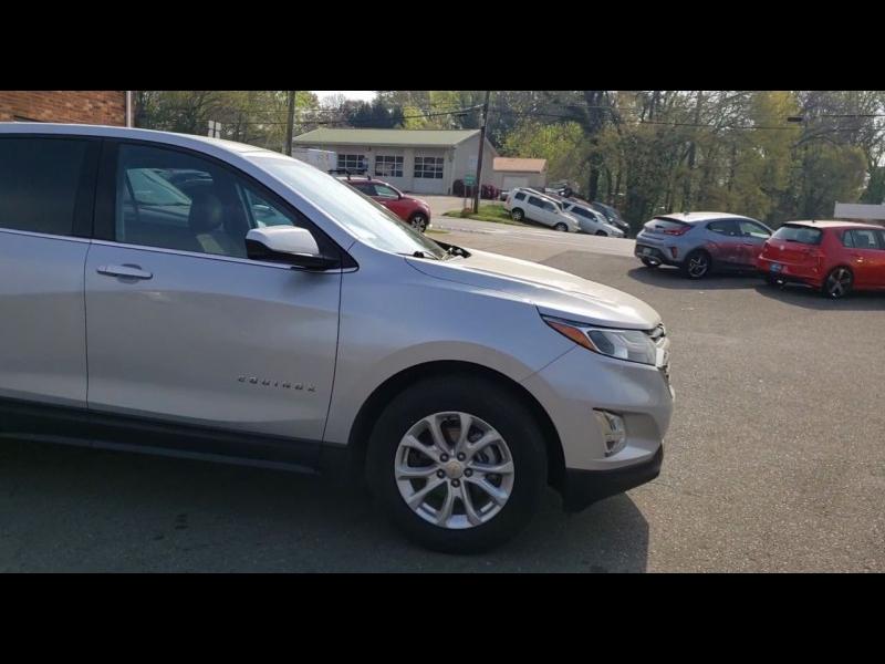 Chevrolet Equinox 2018 price $15,900