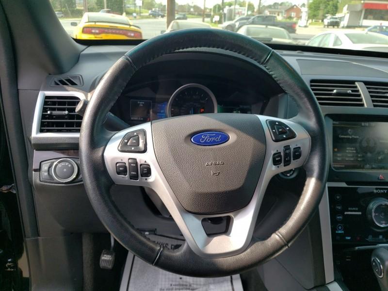 Ford Explorer 2015 price $18,800