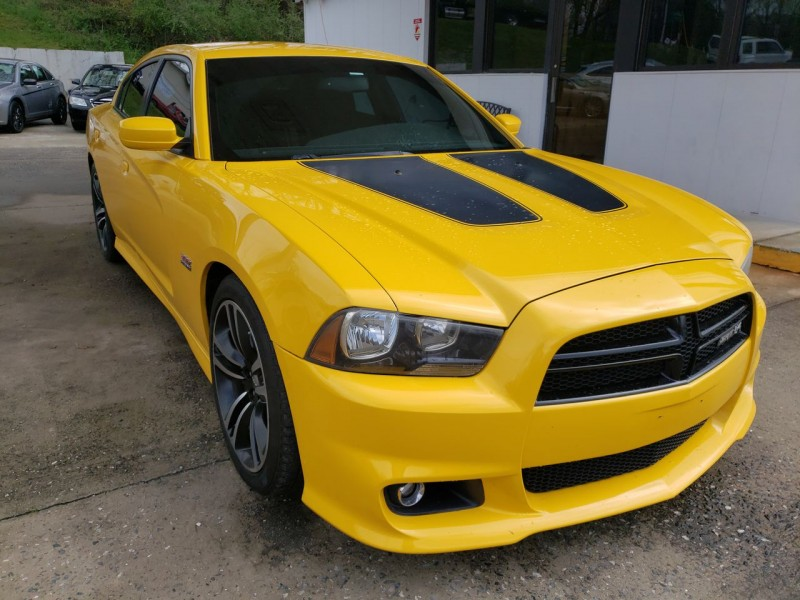 Dodge Charger 2012 price $18,900