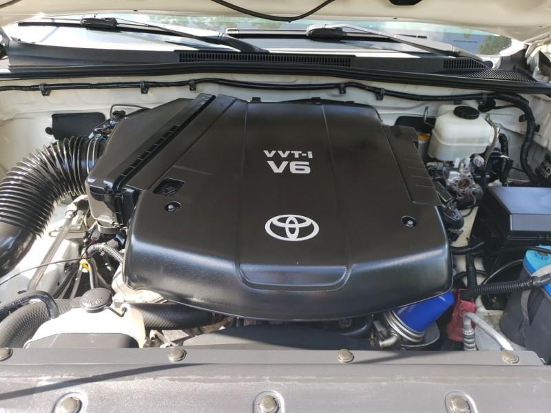 Toyota Tacoma 2010 price $19,800
