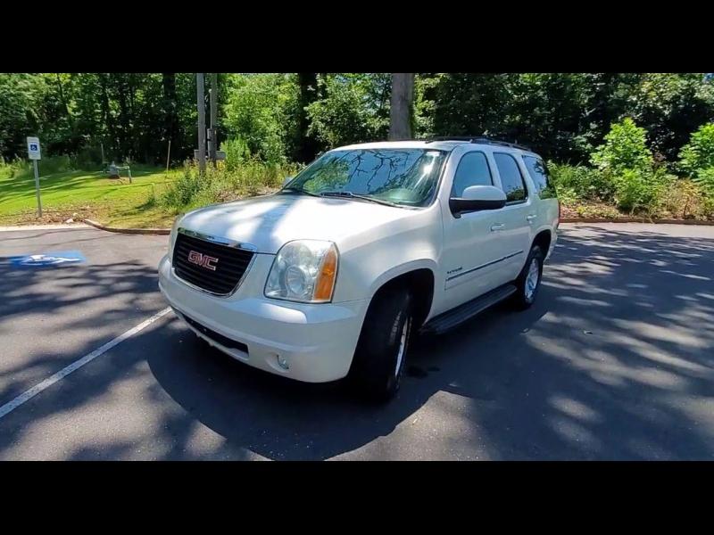 GMC Yukon 2011 price $14,800