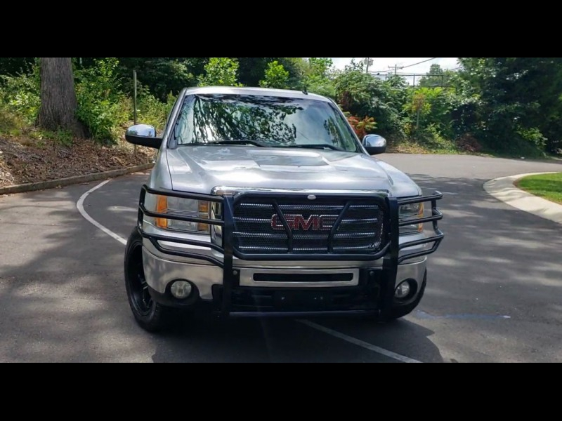 GMC Sierra 1500 2012 price $17,800