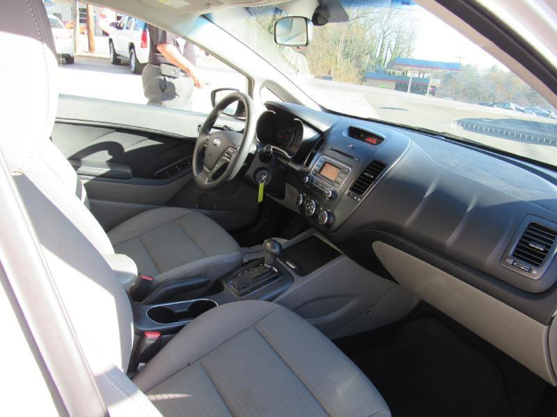 2015 Kia Forte Lx Inventory Mcadenville Motors Auto