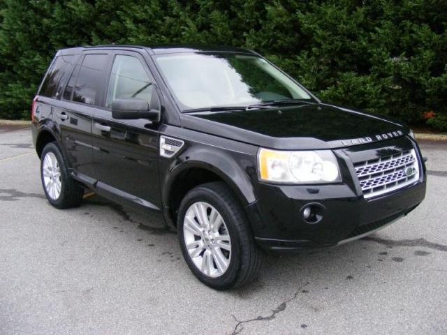 2010 Land Rover Lr2 Hse Inventory Mcadenville Motors