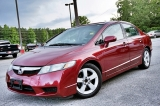 Honda Civic Sedan 2009
