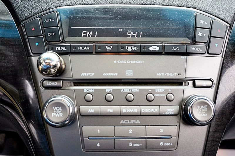 Acura MDX 2008 price $8,900
