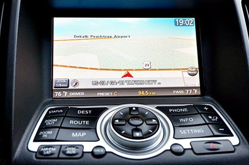 Infiniti G 37 2009 price $8,950