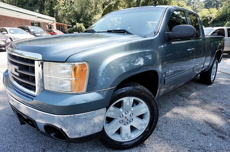 GMC Sierra 1500 2008 price $8,950