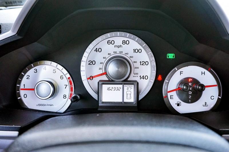 Honda Pilot 2009 price $7,900