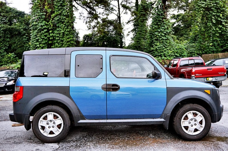 Honda Element 2008 price $5,900