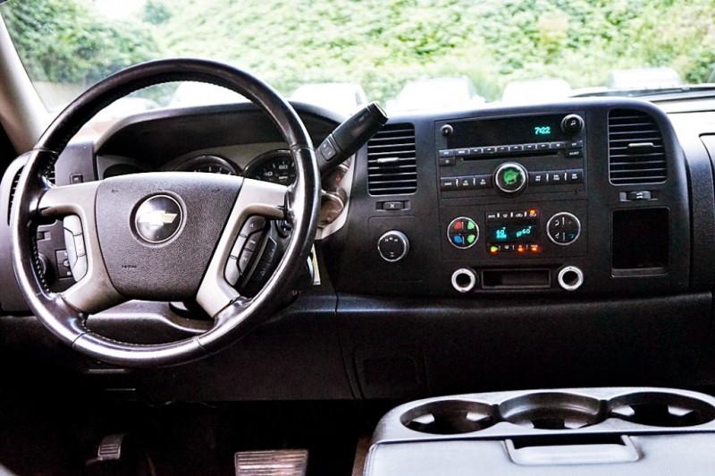 Chevrolet Silverado 2500HD 2007 price $16,500